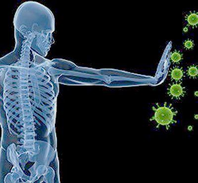 抗發炎就能提升免疫力
