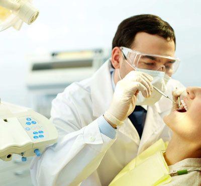 免疫力下降症狀-口角炎